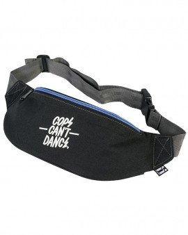 Cops can't dance vice bag