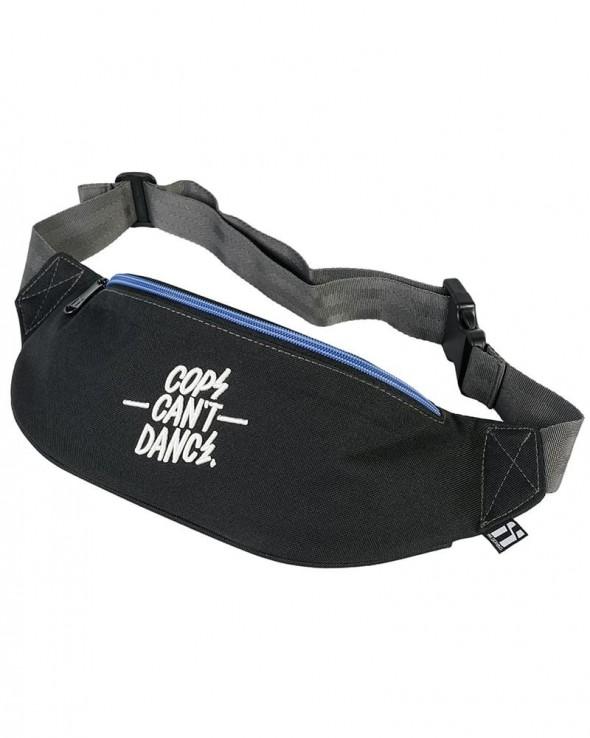 Cops can't dance vice bag