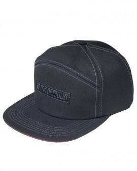MR. SERIOUS UNKNOWN CAP BLACK