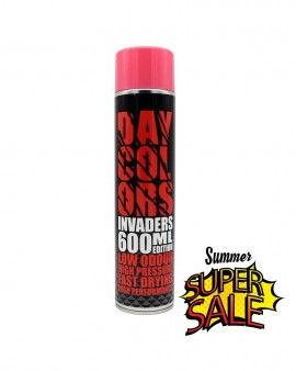 DAYCOLORS Invaders 600ML