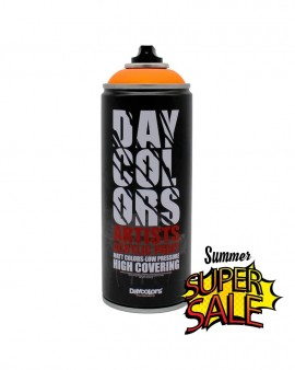 DAYCOLORS Artist Fluo 400ml