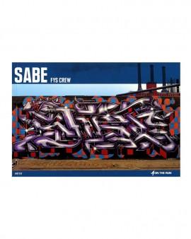 OTR Books - Sabe