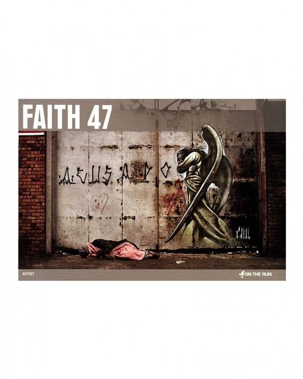 OTR Books - Faith 47