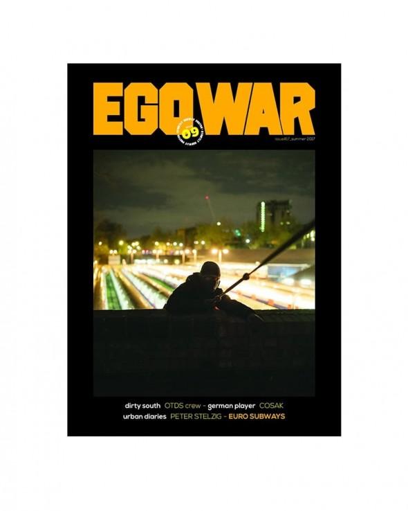 EGOWAR vol 17