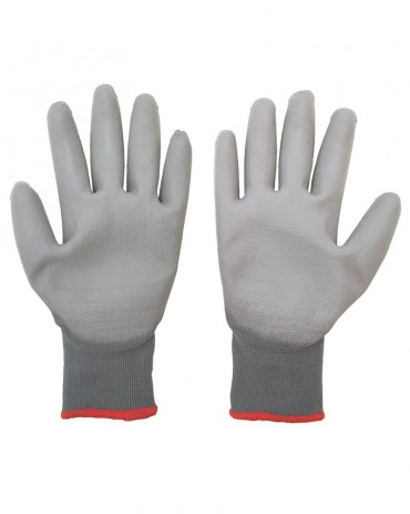 Mr.Serious PU Coated winter gloves