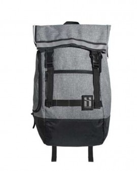 MR. SERIOUS VS. SAID KINOS WANDERER BACKPACK