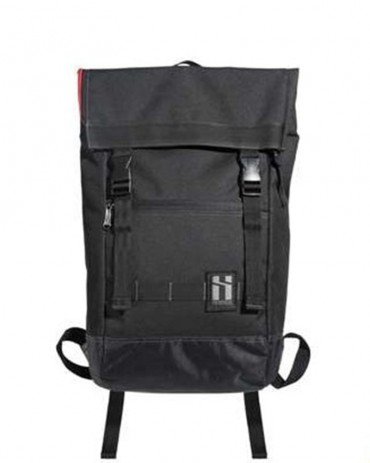 MR. SERIOUS TO GO BACKPACK BLACK
