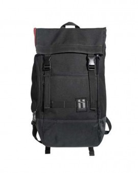 MR. SERIOUS WANDERER BACKPACK BLACK