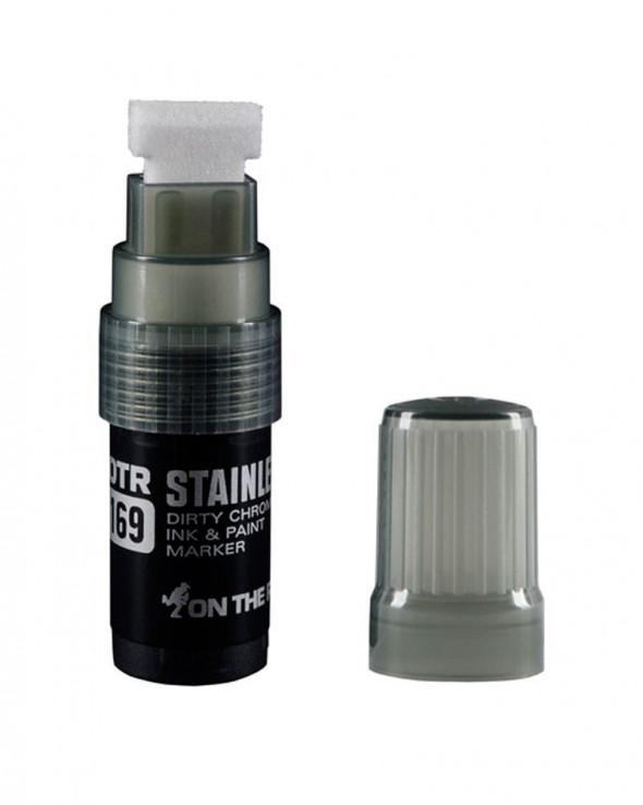 OTR.169 Stainless Steel Marker Mini (20mm)
