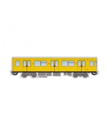 OTR MAGNETS - TRAIN SMALL