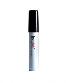 Ironlak Pump Action Permanent Ink Marker 15 mm