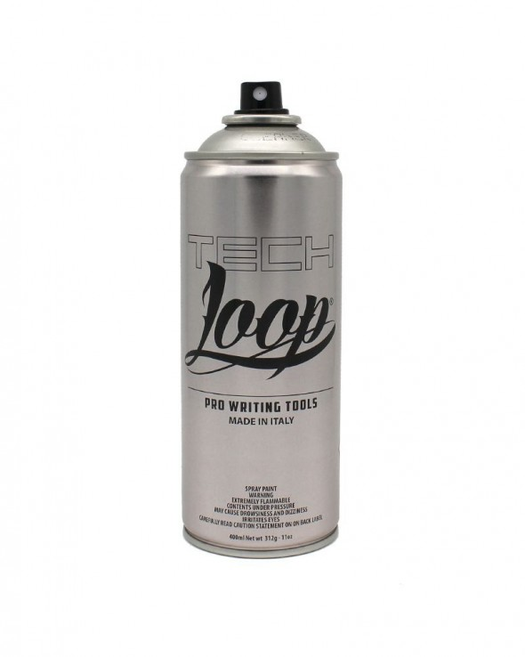 Loop Techline 400ML