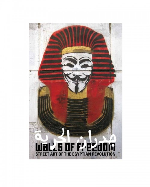OTR Books - Walls of freedom