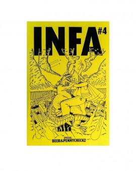 INFA Magazine 4