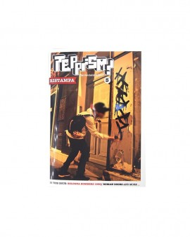 Teppism zine Vol 5
