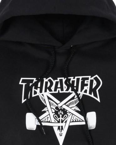 Thrasher Skate G.O.A.T. Hood