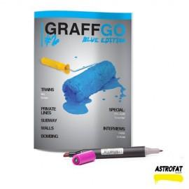 GraffGo Blue Edition