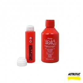 Dope Liquid 200 ml + Dripper 18mm