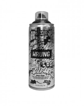Loop Colors X Wrung Limited Edition