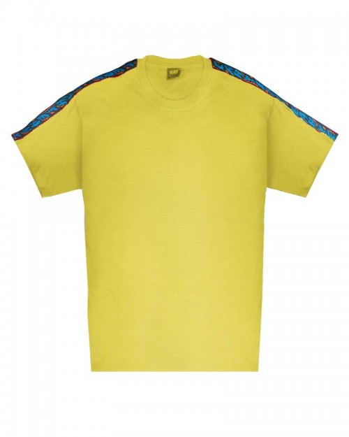 YEAH Sweet Tee Yellow