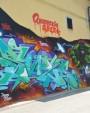 NESSUNA FRONTIERA - Quattordio Urban Art