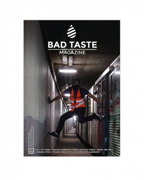 BAD TASTE Magazine 24