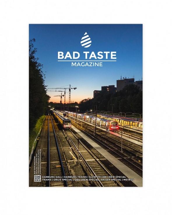 BAD TASTE Magazine 23