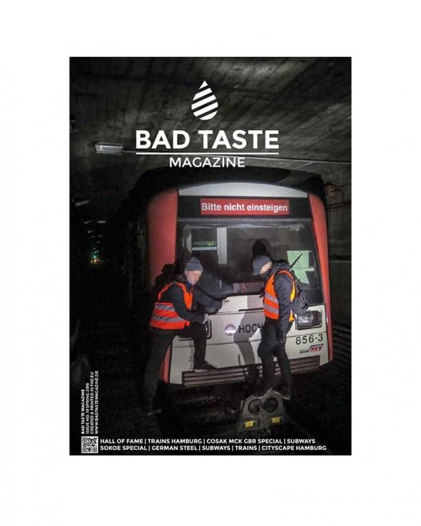BAD TASTE Magazine 19