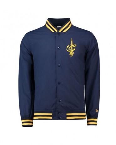 NEW ERA Cleveland Cavaliers Varsity Jacket