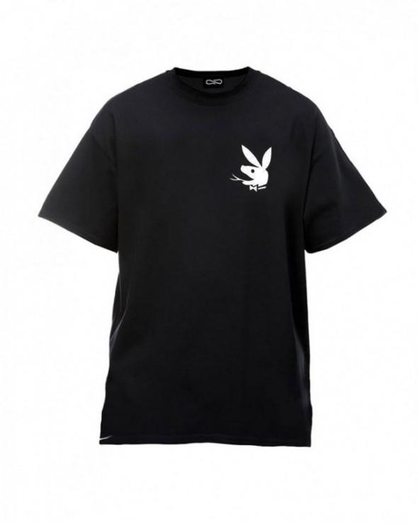 PROPAGANDA Tshirt Black Propaboy