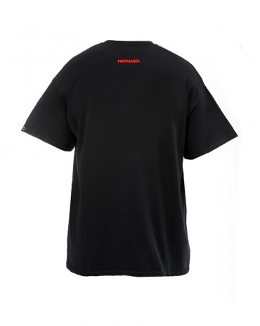 PROPAGANDA x Noyz Narcos Tshirt Black NEW