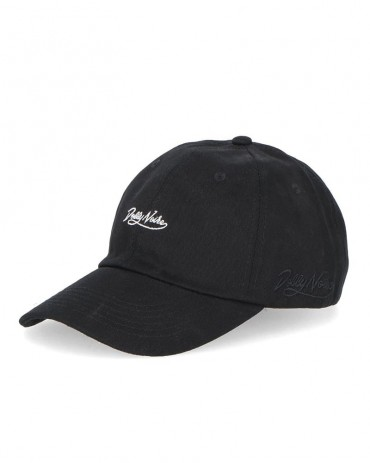 DOLLY NOIRE Curved Black