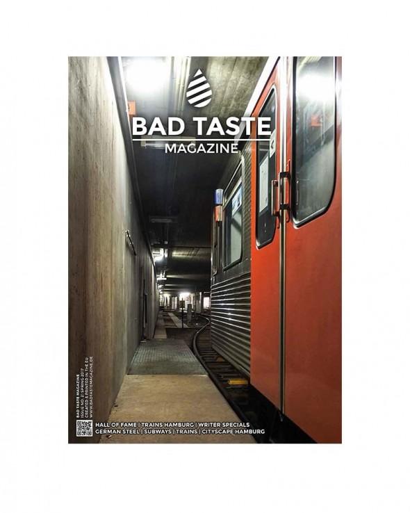 BAD TASTE Magazine 21