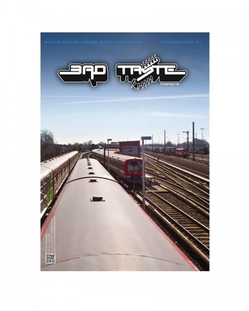 BAD TASTE Magazine 11