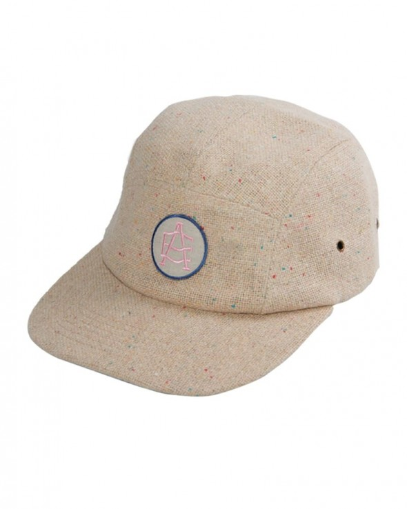 ANTHEM Note 5 Panel Hat