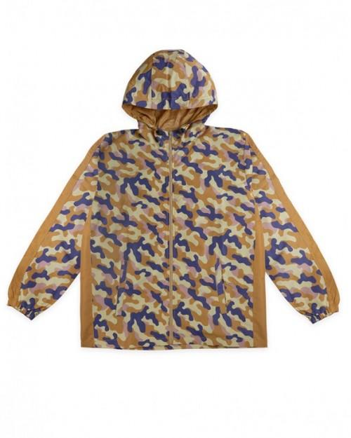 ANTHEM Land Camo Jacket