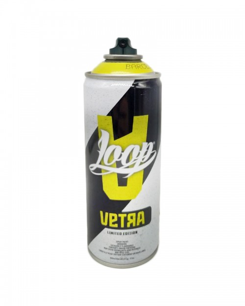 Loop Colors X Vetra Limited Edition