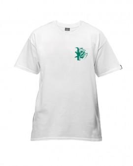 PROPAGANDA Tshirt Religious Mantide Green