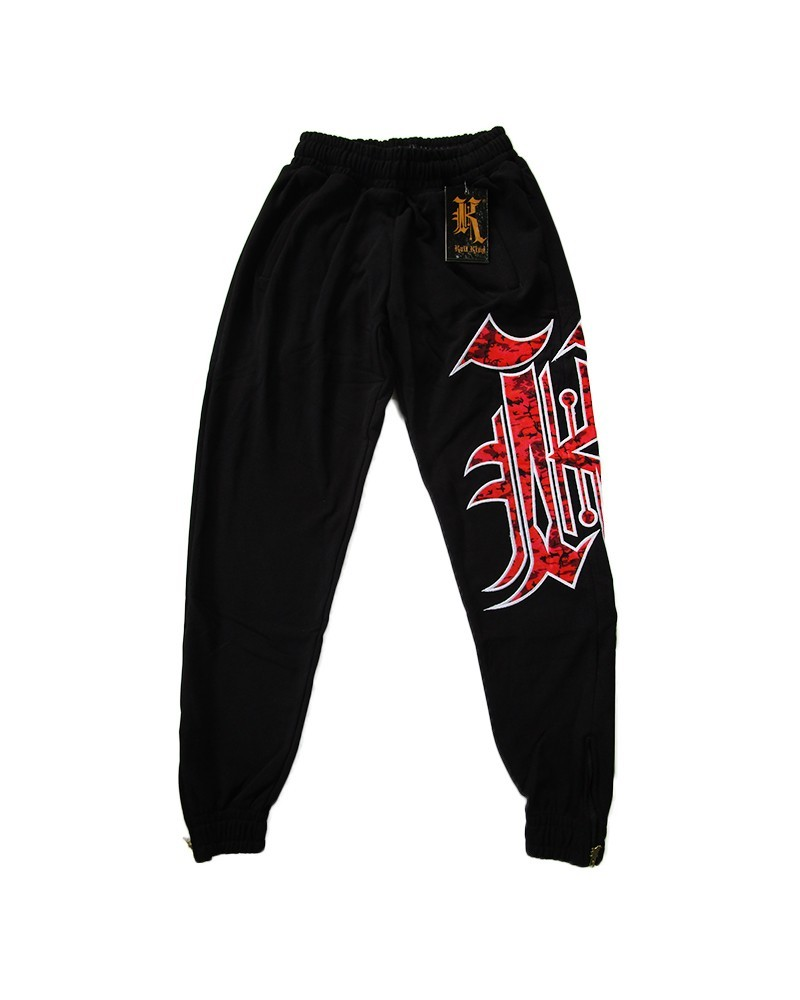 Kali King Tuta Black Red