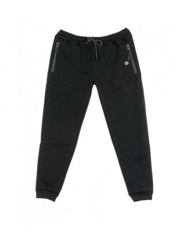 DOLLY NOIRE Black Sweatpants