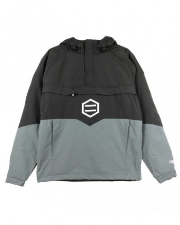 DOLLY NOIRE Black Anorak Jacket