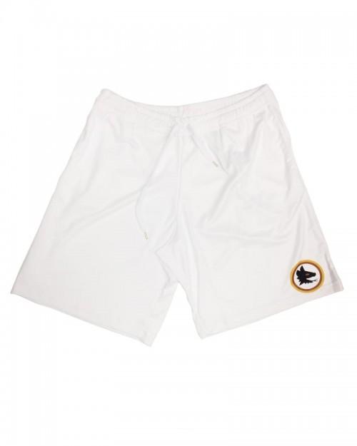 PROPAGANDA Soccer Shorts White