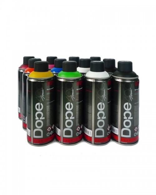 DOPE SUPREME CANS - 12pz Random Pack S