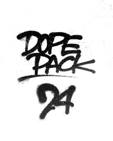DOPE SUPREME 24 Pz Pack