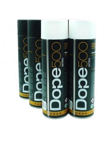 DOPE NITRO 6 Pz Pack