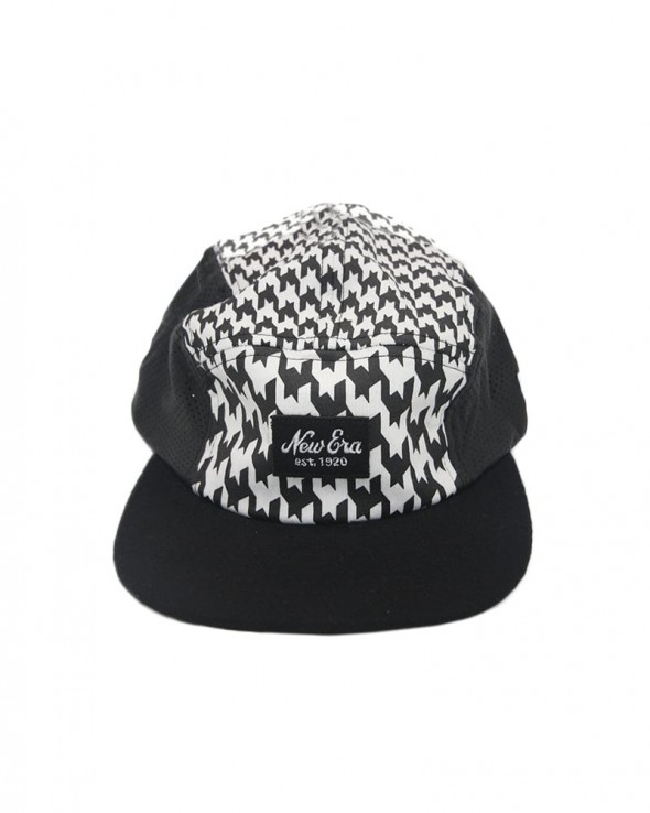 NEW ERA Checkered Glitch Unstructured