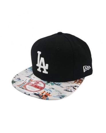 NEW ERA 9FIFTY LA Dodgers Offshore Snapback