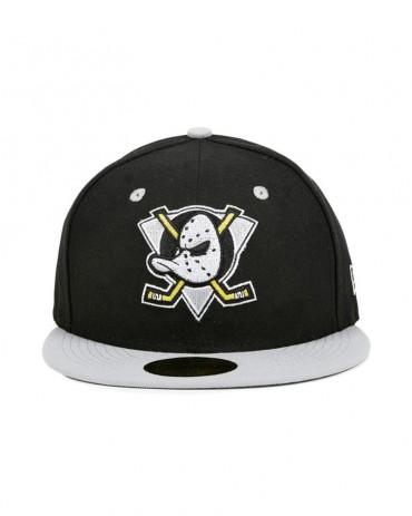 NEW ERA 59FIFTY NHL Team Classic Anaheim Ducks Snapback