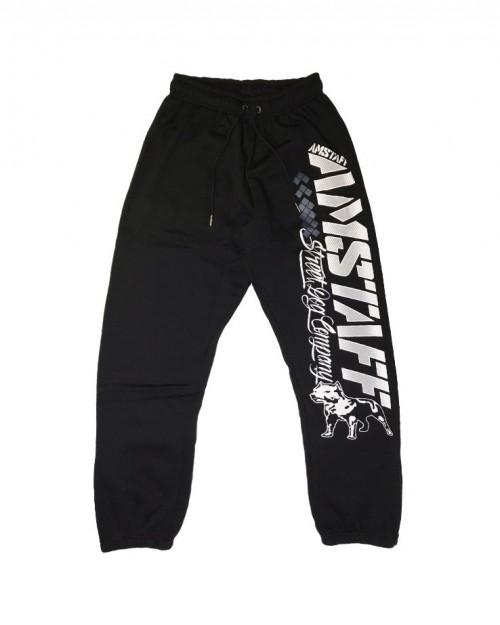 AMSTAFF pantalone Dasher