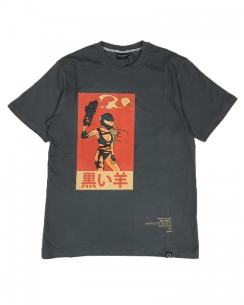 DOLLY NOIRE The Guardian Tee